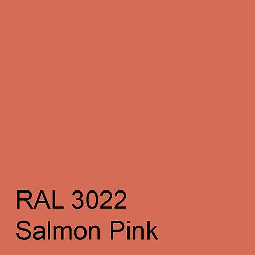 RAL 3022 - Salmon Pink