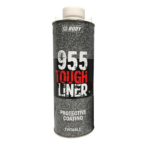 HB Body - 955 Tough Liner Tintable 1L