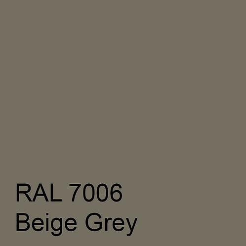 RAL 7006 - Beige Grey