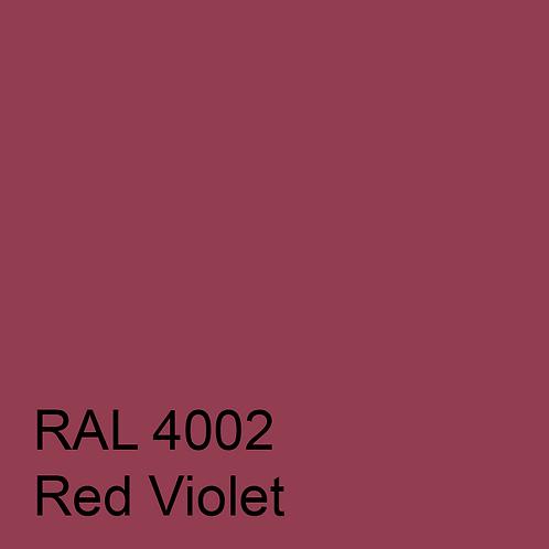 RAL 4002 - Red Violet
