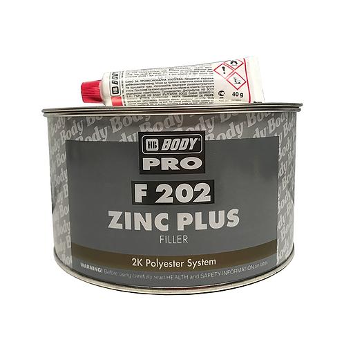 HB Body - 202 Zinc Plus 1.8kg
