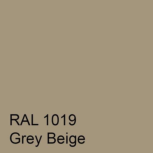 RAL 1019 - Grey Beige