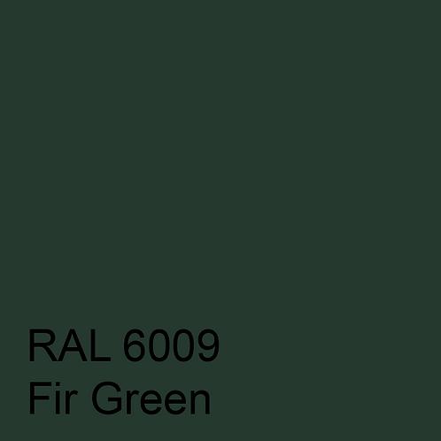 RAL 6009 - Fir Green