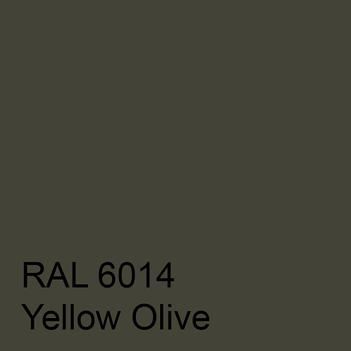 RAL 6014 - Yellow Olive