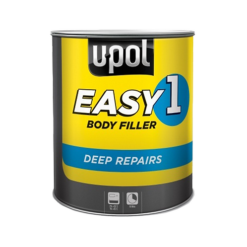 U-POL - Easy 1 Lightweight Filler 3L