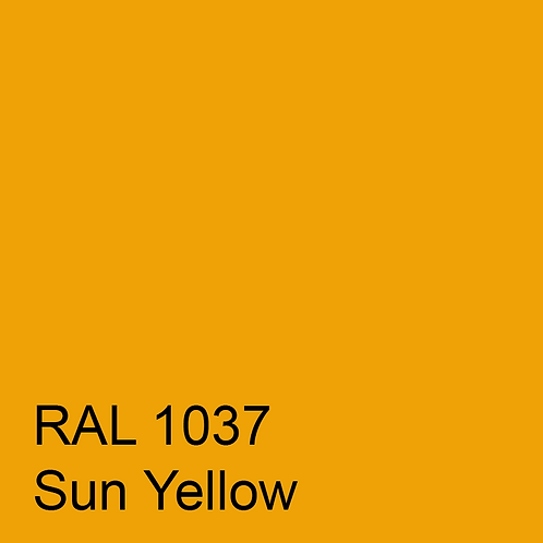 RAL 1037 - Sun Yellow