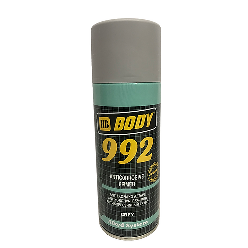 HB Body - 992 Anticorrosive Primer 400ml