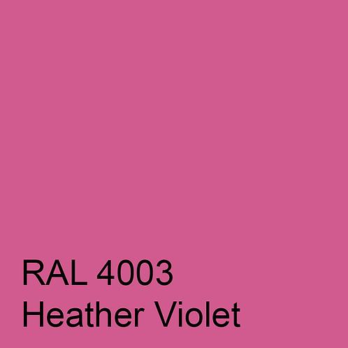 RAL 4003 - Heather Violet