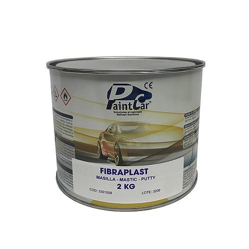 Paintcar - Fibreglass 2kg