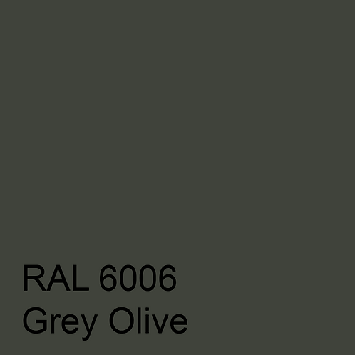 RAL 6006 - Grey Olive