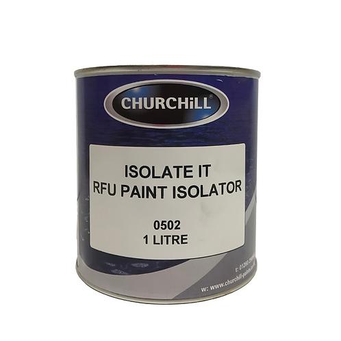 Isolate-it RFU Paint Isolator - 1L