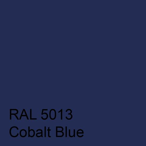 RAL 5013 - Cobalt Blue