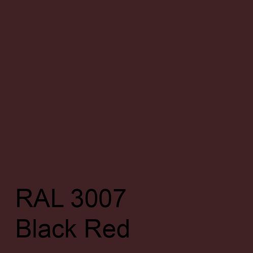RAL 3007 - Black Red