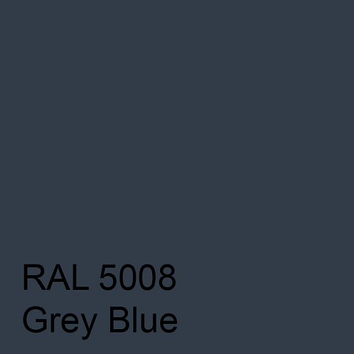 RAL 5008 - Grey Blue