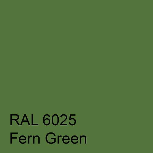 RAL 6025 - Fern Green