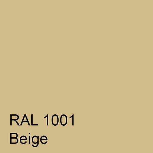 RAL 1001 - Beige