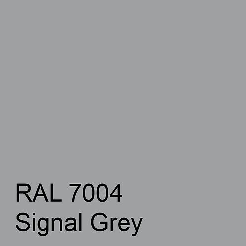 RAL 7004 - Signal Grey