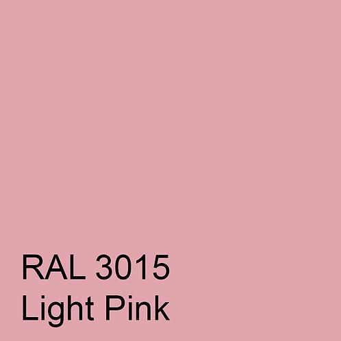 RAL 3015 - Light Pink