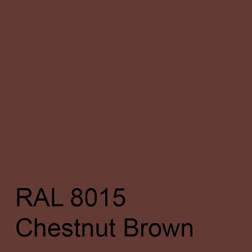 RAL 8015 - Chestnut Brown