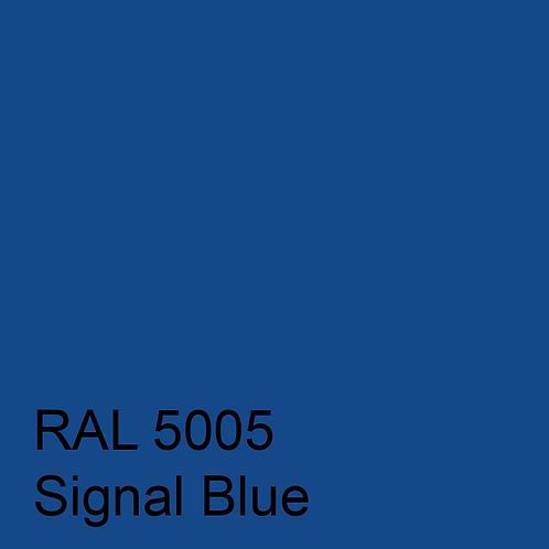 RAL 5005 - Signal Blue
