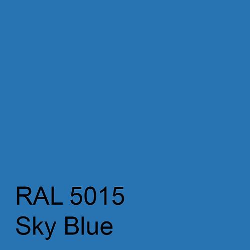 RAL 5015 - Sky Blue