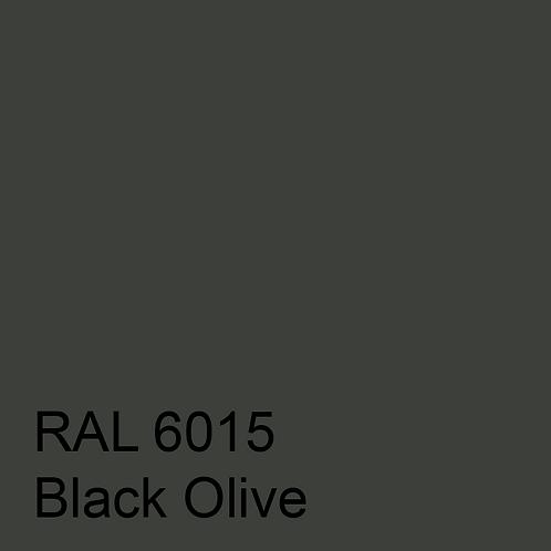 RAL 6015 - Black Olive