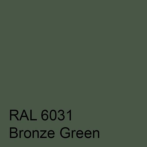 RAL 6031 - Bronze Green