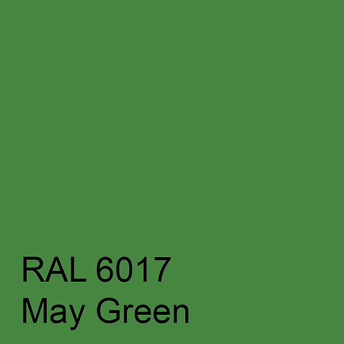 RAL 6017 - May Green
