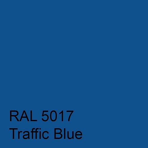 RAL 5017 - Traffic Blue