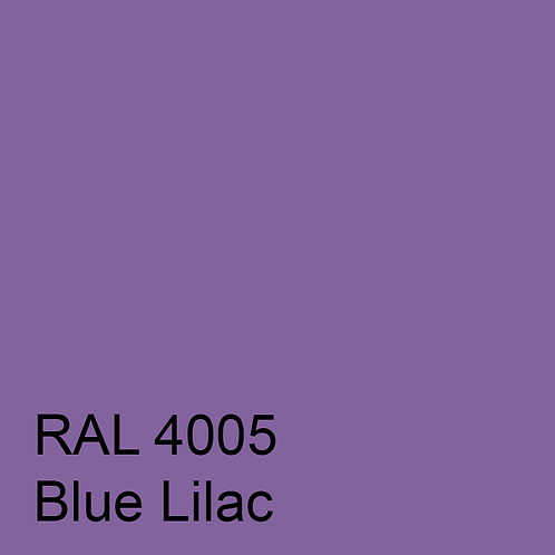 RAL 4005 - Blue Lilac