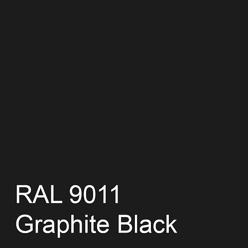 RAL 9011 - Graphite Black