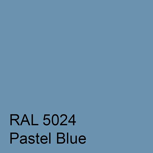 RAL 5024 - Pastel Blue