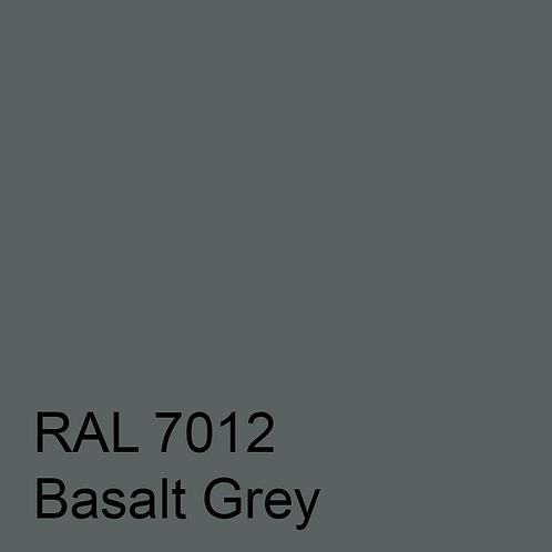 RAL 7012 - Basalt Grey