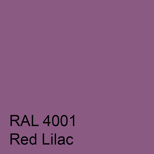 RAL 4001 - Red Lilac