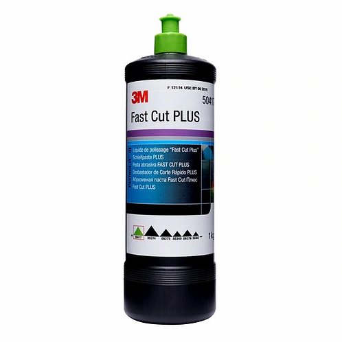 3M - Fast Cut Plus 1kg (50417)