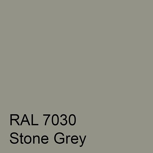RAL 7030 - Stone Grey