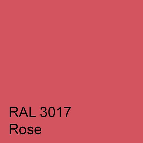 RAL 3017 - Rose