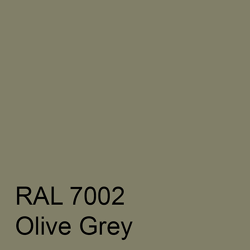RAL 7002 - Olive Grey