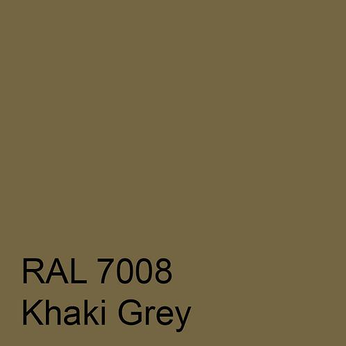 RAL 7008 - Khaki Grey