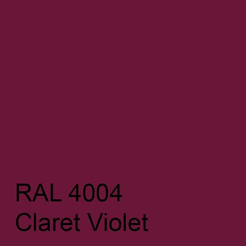 RAL 4004 - Claret Violet