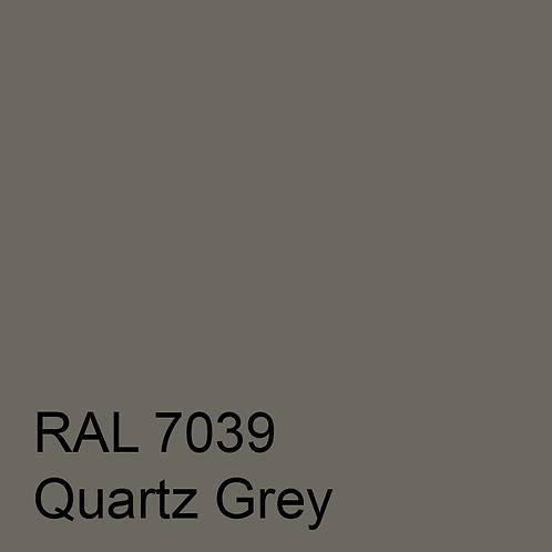 RAL 7039 - Quartz Grey