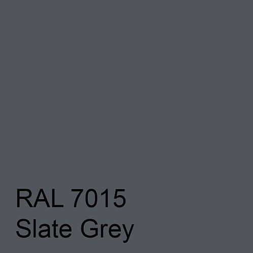 RAL 7015 - Slate Grey