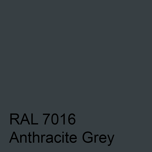 RAL 7016 - Anthracite Grey