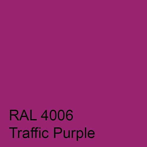 RAL 4006 - Traffic Purple