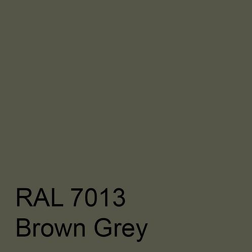 RAL 7013 - Brown Grey