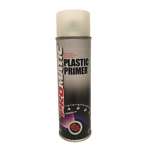 Promatic - Plastic Primer 500ml