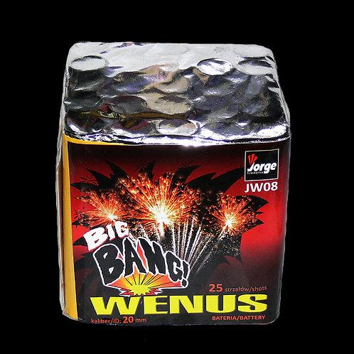 Venus (Wenus) 25 Shots
