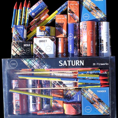 Saturn Selection Box
