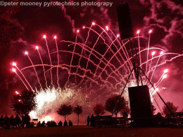 British Musical Firework Championships