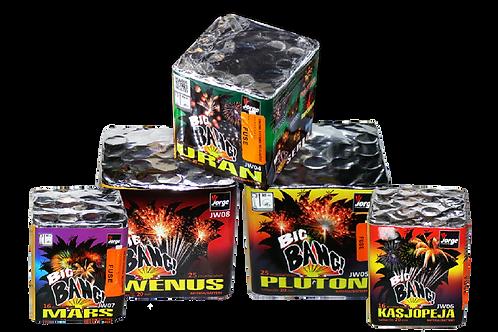 BIG BANG Galaxy Pack